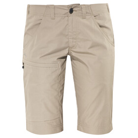 Lundhags Laisan - Pantalones cortos Mujer - beige